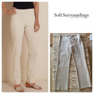 Soft Surroundings Super Stretch Legging Pants